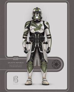 Star Wars Clone Wars, Star Wars Art, Images Star Wars, Star Wars Pictures, Guerra Dos Clones, Star Wars Timeline, Symbiotes Marvel, Combat Suit