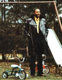 Photo of Marvin Gaye for fans of Marvin Gaye 40729584 Marvin Gaye, Music Icon, Soul Music, Tammi Terrell, Old School Music, Soul Singers, Soul Funk, Idole, Sundance Film Festival