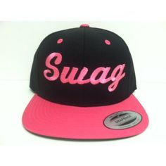 cd0a7dffb1397 (Previous pinner)  Vintage Swag Snapback Hat  28.97 ...OMG! So