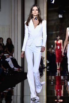Versace | Alta-Costura | Verão 2015 - Vogue | Desfiles