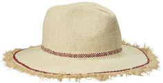 Pin for Later: Behaltet einen kühlen Kopf mit diesen coolen Sommerhüten  Scotch & Soda Strohhut (ursprünglich 30 €, jetzt 15 €)