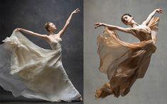 息を呑むほど美しい 世界トップレベルのバレエダンサーに心奪われる… – grape [グレイプ] – 心に響く動画メディア