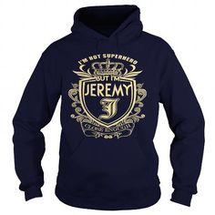 Cool  jeremy T-Shirts