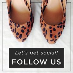 Let's get social! Keep in touch with all things Poshmark and follow us on social media. You'll get a daily dose of fashion inspiration, the best Posh Finds and more! Other