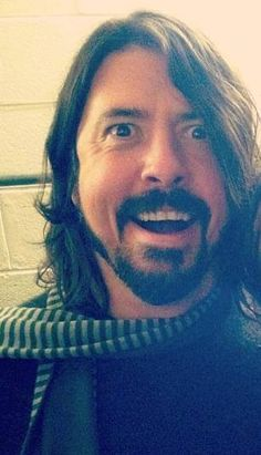 Rock N Grohl