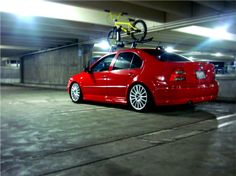 Classic Car News Pics And Videos From Around The World Vw Mk4, Volkswagen Jetta, Jdm, Vw Racing, Vw Cars, Car In The World, Roof Rack, Vintage Cars, Vintage Auto