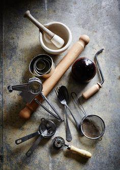 MOWIE KAY Food Photographer London