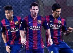 Bandar Bola Terpercaya Trio MSN Buat Permainan Lebih Variatif