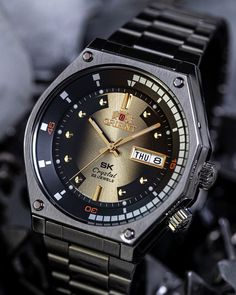 426 Best Sport images in 2020 | Orient watch. Watches for men. Watches