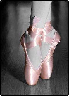 ballet shoes point shoes, we called them toe shoes.yikes my toes killed me.so much for my ballet career ha Ballet School, Ballet Class, Ballet Dancers, Ballerinas, Ballet Art, Ballet Girls, Pink Ballet Shoes, Pointe Shoes, Dance Shoes