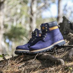 Where will your next adventure be? Be sure to take the new Caterpillar - Colorado boots! http://www.shoeconnection.co.nz/products/CTPBRA4L3UA