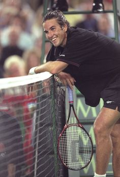 Patrick Rafter, 1997 - The Cut