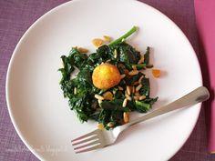 una stella tra i fornelli: l'uovo fritto di Carlo Cracco