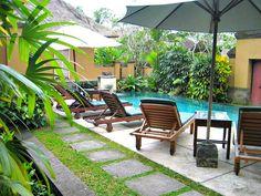 Waka Namya Resort & Spa - Ubud - Bali  laviedebrioche.com