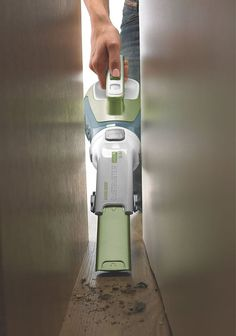 Dustbuster Black Decker Hand Cleaner Holds Charge up to 18months Easy Clean Home #BLACKDECKER