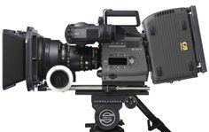 Professional Digital Film Cameras . Love cameras!