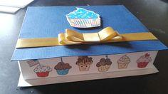 caixa para doces
