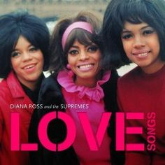 The Original Supremes..Florence Ballard, Diana Ross & Mary Wilson