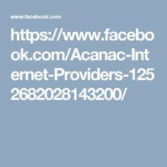 https://www.facebook.com/Acanac-Internet-Providers-1252682028143200/