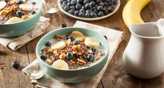 Quick and healthy breakfasts for kids (ages 5 to 8)