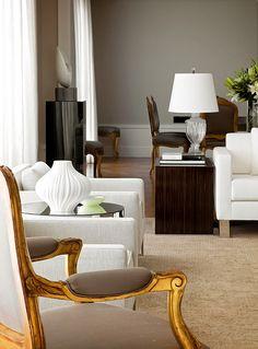 ZsaZsa Bellagio: Interior Designer Spotlight: Roberto Migotto