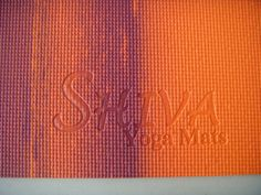 """Yoga mats also vary in size. The larger the mat, the more """"personal space"""" you can claim. Some people like a wide berth and taller folks like the longer mats.Check out more tips @ http://www.shivayogamats.com/products.html"""