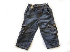 Ref. 400130- Pantalón largo - Zara- unisex - Talla 18 meses - 6€ - info@miihi.com - Tel. 651121480