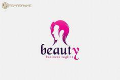Beauty - Salon and Spa Logo by ASMARAisME on @creativework247