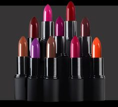 Sleek MakeUP True Colour Lipsticks - with Russian Roulette and Loved Up swatches!   Beauty Crazed in Canada