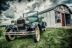 Collections – Trigger Image Vintage Car Decor, Vintage Cars, Retro Vintage, Ford Convertible, Car Backgrounds, Ford Roadster, Best Classic Cars, Car Illustration, Unique Cars