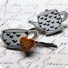 Bon Vivant Clique: Cute Jewellery and Accessories