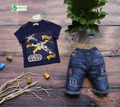 Mens Printed T Shirts, Boys Clothes Style, School Displays, Kids Fashion, Fashion Outfits, Fleece Shorts, Summer Boy, Boys Pants, Disney Outfits