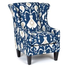 Chelsea Home Furniture Jason Accent Chair | from hayneedle.com