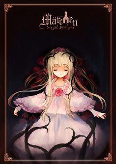 Tags: Anime, Sound Horizon, Pixiv, Sleeping Beauty, Märchen