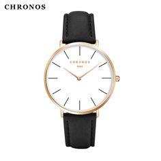 The Classic Chronos Watch – Break protocol