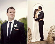 Chic, Glamourous Destination Wedding in Puerto Rico - Bridal Musings Wedding Blog