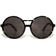 Karen Walker Eyewear ROVER Deep Tortoise