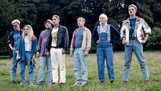 Acid house takes over in This Is England – watch the trailer for Shane Meadows' new series This Is England 88, Aliens, Shane Meadows, England Mode, Acid House, Evolution Of Fashion, England Fashion, Skinhead, New Series