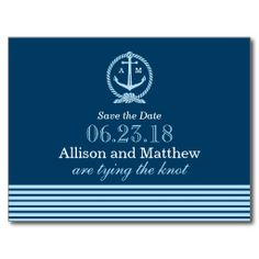 >>>best recommended          	Wedding Save the Date Postcards | Nautical Theme           	Wedding Save the Date Postcards | Nautical Theme We have the best promotion for you and if you are interested in the related item or need more information reviews from the x customer who are own of them bef...Cleck Hot Deals >>> http://www.zazzle.com/wedding_save_the_date_postcards_nautical_theme-239624523077696766?rf=238627982471231924&zbar=1&tc=terrest
