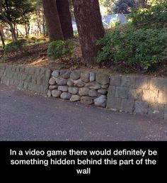 in-a-video-game
