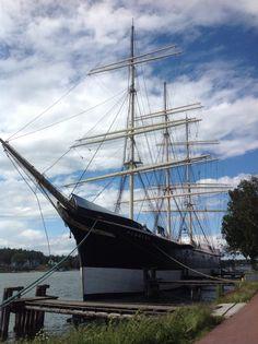 purjealus Pommern > Mariehamn FI