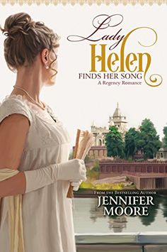 Book Title Image - Lady Helen Finds Her Song