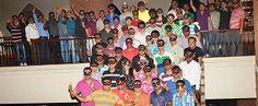 Percept Activ executes Canon Super Champs Goa 2014