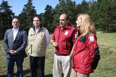 Castilla y León y Madrid celebran el primer aniversario del Parque Nacional de Guadarrama http://revcyl.com/www/index.php/medio-ambiente/item/4080-castilla-y-le%C3%B3n-y-madrid-celebran-el-primer-aniversario-del-parque-nacional-de-guadarrama