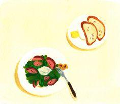 Breakfast - Emmy Reis