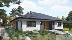 "Проект ""Enegy smart""   Plans   Проекты домов Village House Design, Village Houses, 3d House Plans, Architect House, Pool Houses, Little Houses, Home Fashion, Home Projects, Facades"
