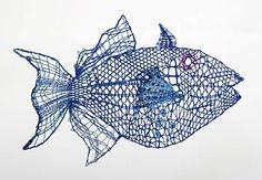 POHÁDKOVÁ peixes pequenos - Clique aqui para imagem maior