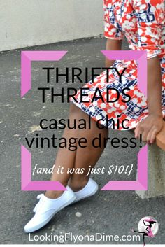 Thrifty Threads: The $10 Dress Perfect for Any Occasion