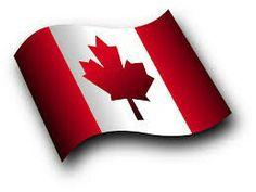 Canadian tattoo