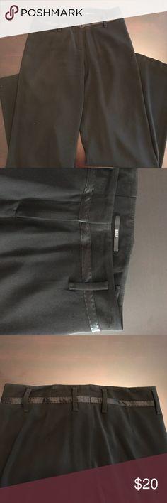 Hugo Boss Dress pants Good condition size 6 Hugo Boss Pants Boot Cut & Flare